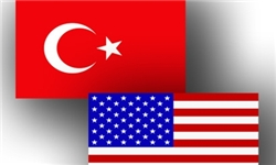 ترکیه شریک قابلاعتماد و متحد دموکراتیکی برای آمریکا نیست