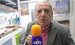 گفتوگوی فارس با مترجم اشعار فریدون مشیری در آلمان
