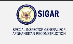 هزینه بازسازی افغانستان بیشتر از بازسازی اروپا بود