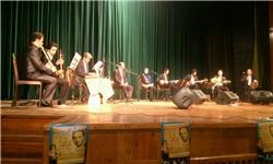 کمبود زیرساخت مناسب مشکل برگزاری کنسرت در همدان