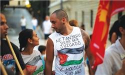 نامه گروههای اسرائیلی به پارلمان اسپانیا برای شناسایی دولت فلسطین