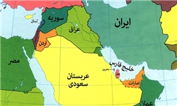 جایگاه ایران در نظم نوین خاورمیانه