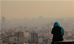 بلایی که هوای آلوده بر سر ریه میآورد/ افزایش آمار سرطان در شهرهای آلوده