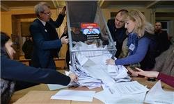 واکنشهای بین المللی به برگزاری انتخابات در دونتسک و لوهانسک