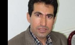 ساماندهی پنج گلزار شهدای تکمزاری در گچساران