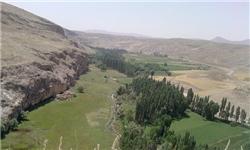 روستای گلابر زنجان تشنه ورود گردشگران داخلی و خارجی