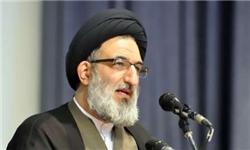 منطق دشمنان ایران گفتوگوی تحميلی است/ مسؤولان غیرت سياسی و دینی داشته باشند