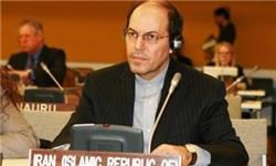 تأکید نماینده ایران بر مبارزه با تروریسم و افراطگرایی برای دستیابی به توسعه پایدار