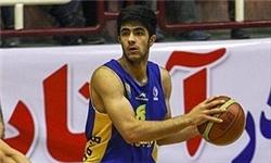 درخشش محمد زارعی تا توقف 20 دقیقهای بازی