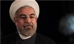 پادشاه عربستان سعودی به روحانی تسلیت گفت