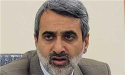 نگاه مدیران گذشته استان اصفهان به محیط زیست یک نگاه لوکس بود