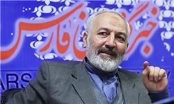 «شرح نهجالبلاغه» منصوری لاریجانی به بازار کتاب میآید