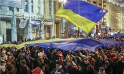 قاسمی: سیر صعودی روند تقابل روسیه، اتحادیه اروپا و آمریکا درباره اوکراین/ ایزدی: اوکراین برای مدت کوتاه کریمه را فراموش کند
