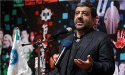 ضرغامی: صدای دوستی هویت و شناسنامه صدای جمهوری اسلامی بود