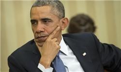 اوباما هر نوع رابطه اقتصادی با «کریمه» را ممنوع کرد