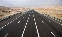 ایمنی محور ساری ـ خزرآباد با احداث دوربرگردان ارتقا یافت