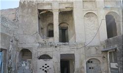 قدیمیترین خانه لنده در معرض تخریب