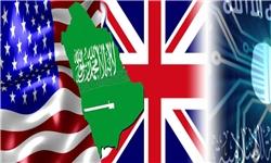 سقوط بهای نفت از منظر رابطه عربستان و آمریکا