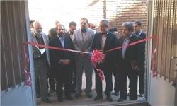 ایستگاه صدور کارت ملی هوشمند در خلخال افتتاح شد