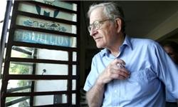چامسکی: جدایی از آمریکا به سود کشورهای آمریکای لاتین بوده است