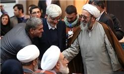 «ما نبودیم...» که انتخابات مجلس نهم را تحریم کردیم، که روحانی را آوردیم، که برای برجام وعده دادیم!