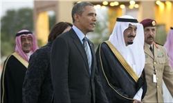 دیلی بیست: از تحسین بندهوار دیکتاتور سعودی دست بردارید