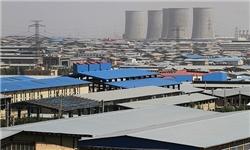 فعالیت بیشاز 50 واحد صنعتی در شهرکهای صنعتی سبزوار
