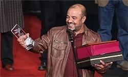 فیلم/ گزیده آیین اختتامیه جشنواره فیلم فجر/ آقاخانی و کوثری بهترین بازیگران فجر 33