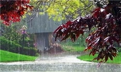 کاهش دمای هوای اصفهان طی روزهای آینده/ آغاز موج جدید بارشها از فردا