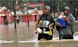 بارش شدید باران در بولیوی 17 هزار خانواده را بیخانمان کرد
