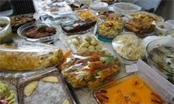 منوی غذاهای کردی تهیه میشود / شرکت 26 نفر در نخستین جشنواره غذاهای محلی کردستان