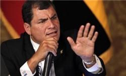 هشدار «کورهآ» نسبت به افزایش توطئههای راستگرایان در آمریکای لاتین