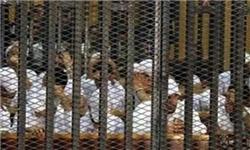 دادگاه مصر ۲۱ اخوانی را به حبس ابد محکوم کرد