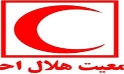 مراجعه 330 هزار مسافر به پستهای هلال احمر همدان