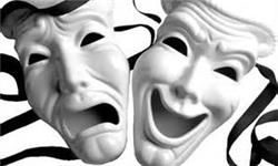 هنر تئاتر در مشگینشهر غریب مانده است