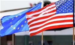دست رد آمریکا به سینه کشورهای اروپایی برای تداوم تجارت با ایران