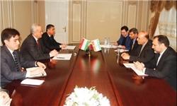 همکاریهای فرهنگی تهران-تاجیکستان افزایش مییابد