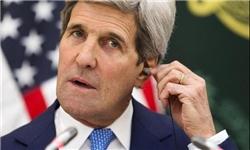 کری: پیشرفتهای واقعی در مذاکرات حاصل شد اما اختلافات همچنان باقی است