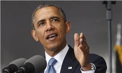 اوباما: ایران هنوز امتیاز لازم را نداده است/ میخواهیم ظرف چند هفته کار را تمام کنیم/ اظهارات نتانیاهو باور امکان مذاکره با فلسطینیها را دشوار میکند