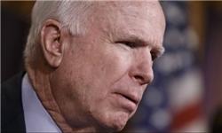 مککین: اوباما با احساسات شخصیاش با نتانیاهو برخورد میکند/ صرفنظر کردن از نابودی ظرفیت هستهای ایران قابل قبول نیست