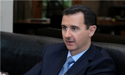 ابراز امیدواری بشار اسد برای به ثمر نشستن گفتوگوها با مخالفان