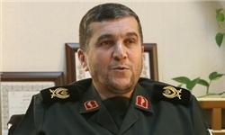 شهید املاکی فرماندهی خوبی در عملیات والفجر 10 داشت