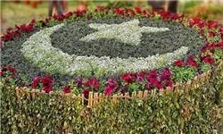 پاکستان و استقبال از گلهای بهاری+تصاویر