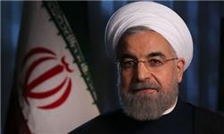 روحانی در جمع سالمندان آسایشگاه پارسایان تهران حضور یافت