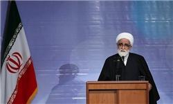 بازدید نماینده ولی فقیه در جمعیت هلال احمر از مرکز کنترل و هماهنگی عملیات استان تهران