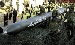 ارتش اسرائیل: حزبالله لبنان ۱۰۰ هزار موشک و ۱۵۰ فروند پهپاد در اختیار دارد