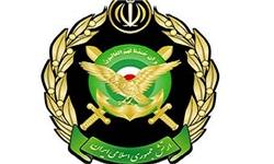 ارتش جمهوری اسلامی با صدور پیامی درگذشت همشیره رهبر انقلاب را تسلیت گفت