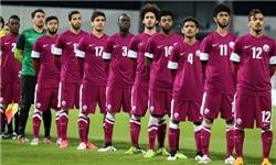 دیدار دوستانه زیر ۲۳ سالههای قطر با همتای اتریشی خود