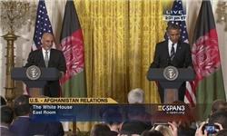 اوباما: امسال نیروهای آمریکایی از افغانستان خارج نمیشوند