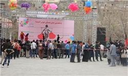 برگزاری جشن بزرگ همدلی و همزبانی با حضور مردم و مسئولان کهگیلویه و بویراحمدی